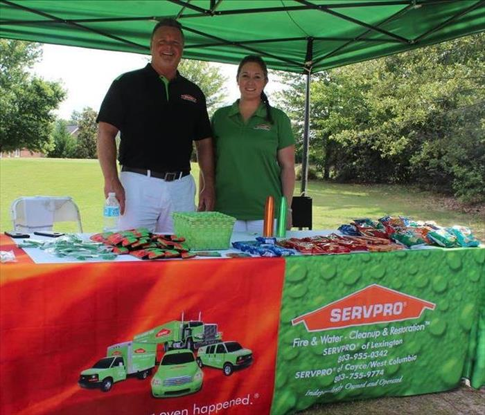 Lexington Chamber Golf Tournament
