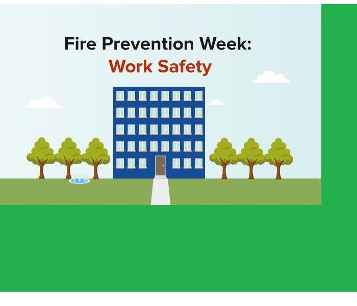 Fire Prevention in your workplace.