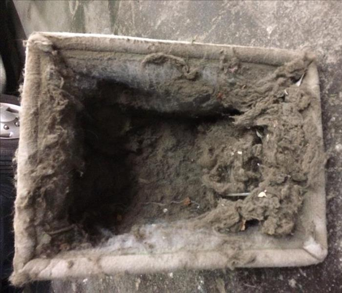 Cleaning Cleaning of Air Ducts