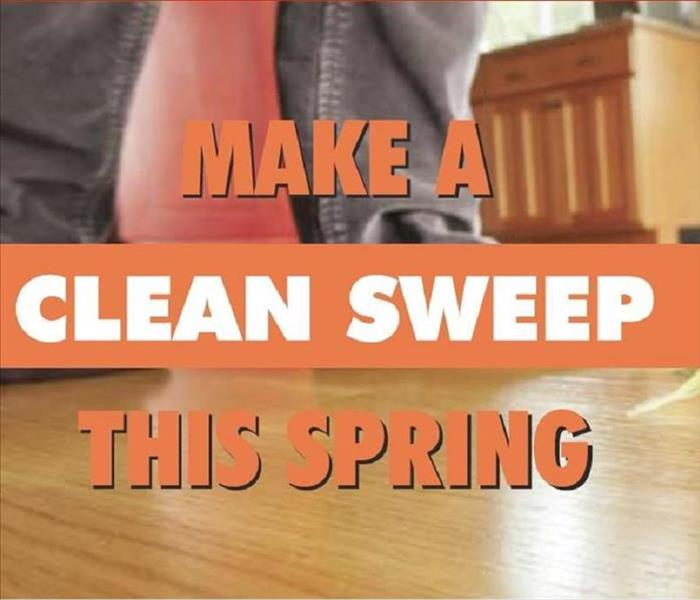 Cleaning Spring Cleaning Tips