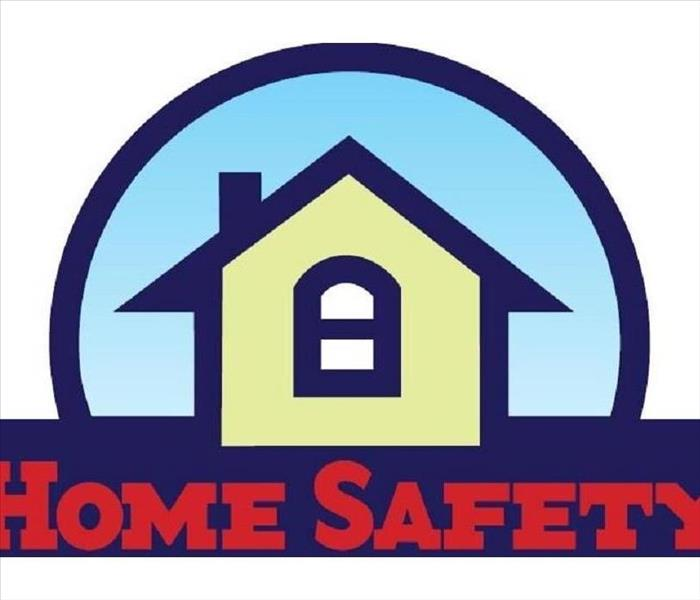 Home Safety Checklist Servpro Of Lexington