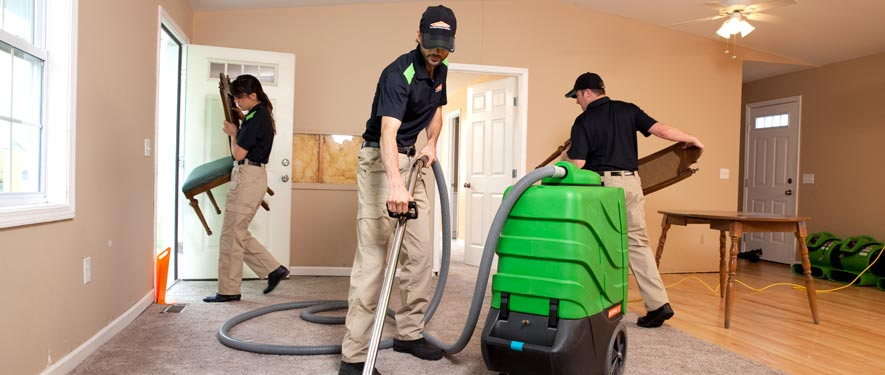 Lexington, SC cleaning services