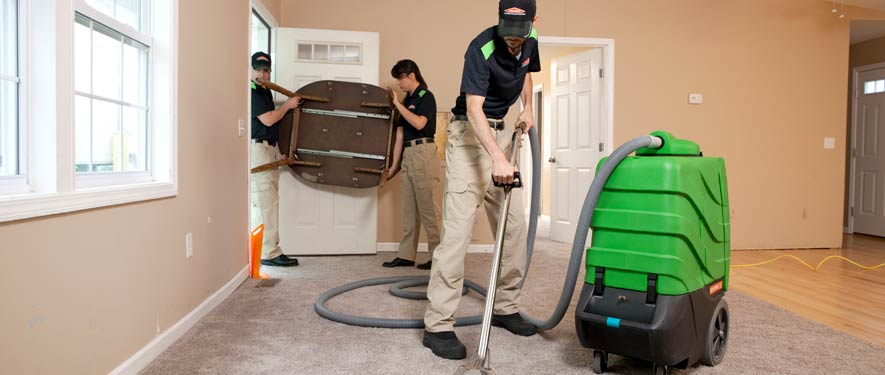 Lexington, SC residential restoration cleaning